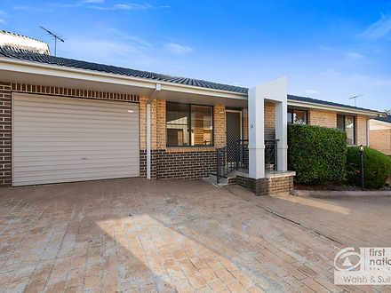 9/12 Caloola Road, Constitution Hill 2145, NSW Villa Photo