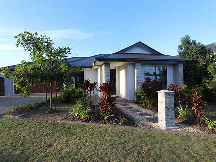 6 Apple Berry Avenue, Coomera 4209, QLD House Photo