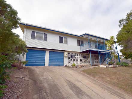 4 Tudman Street, West Gladstone 4680, QLD House Photo