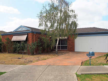 12 Jeffrey Court, Epping 3076, VIC House Photo