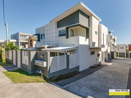5/25 Cambridge Street, Carina Heights 4152, QLD Townhouse Photo