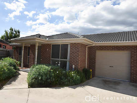 3/24 Anthony Street, Dandenong North 3175, VIC Unit Photo