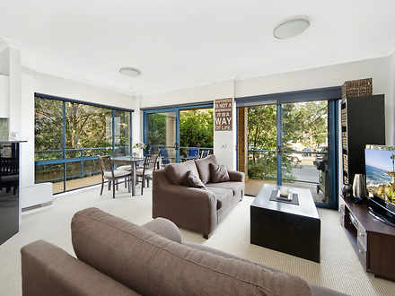 2/1-5 Searl Road, Cronulla 2230, NSW Apartment Photo