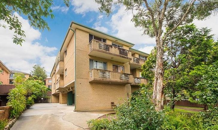 4/12 O'reilly Street, Parramatta 2150, NSW Apartment Photo