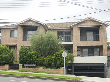 2/115 Carlingford Road, Epping 2121, NSW Townhouse Photo