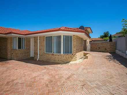 4/115 Bank Street, East Victoria Park 6101, WA Villa Photo