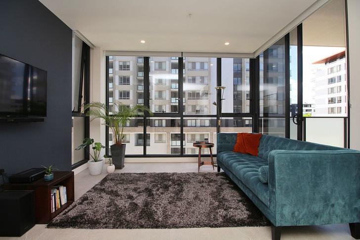 530/2K Morton Street, Parramatta 2150, NSW Apartment Photo