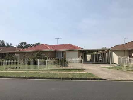 26 Nicolaidis Crescent, Rooty Hill 2766, NSW House Photo