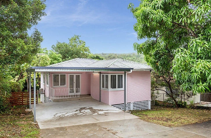 1037 Waterworks Road, The Gap 4061, QLD House Photo