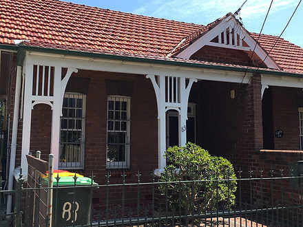 83 Alice Street, Newtown 2042, NSW House Photo