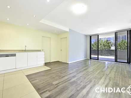 117/26 Baywater Drive, Wentworth Point 2127, NSW Apartment Photo