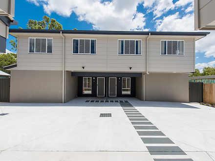3/60 Pembroke Street, Carina 4152, QLD Townhouse Photo