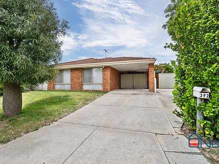 392 Westfield Road, Seville Grove 6112, WA House Photo