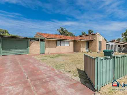 61 Ashburton Drive, Gosnells 6110, WA House Photo