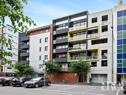 109/33 Wreckyn Street, North Melbourne 3051, VIC Apartment Photo