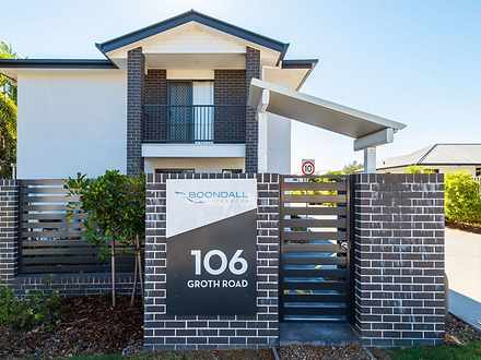 4/106 Groth Road, Boondall 4034, QLD Townhouse Photo