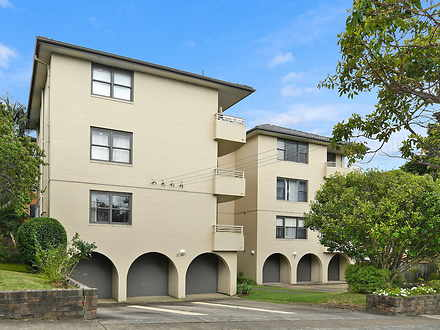 3/2 Cecil Street, Ashfield 2131, NSW Apartment Photo