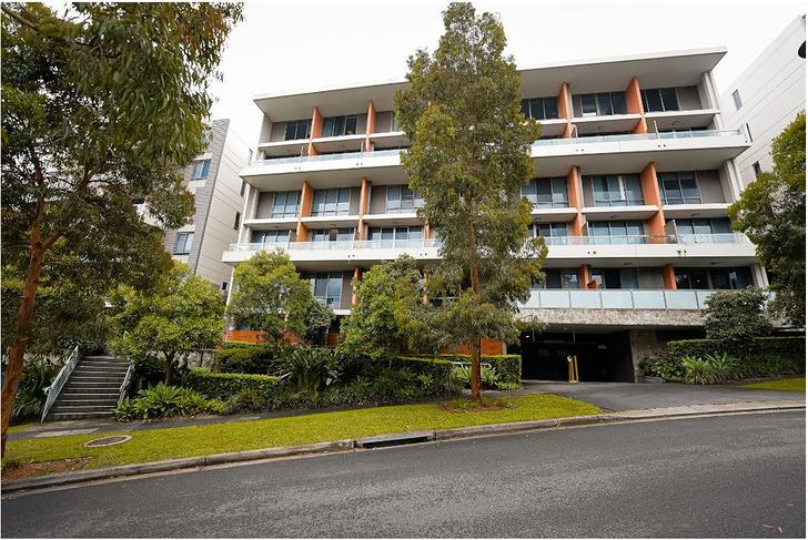 G09/32-34 Ferntree Place, Epping 2121, NSW Apartment Photo