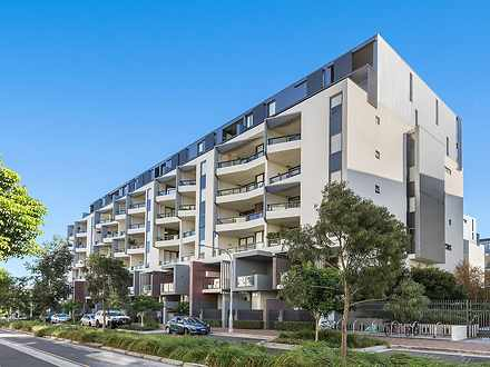 3603/21 Scotsman Street, Forest Lodge 2037, NSW Apartment Photo