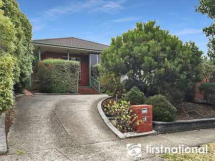 49 John Fisher Drive, Berwick 3806, VIC House Photo