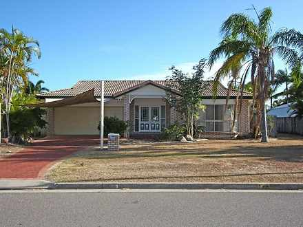 98 Cypress Drive, Annandale 4814, QLD House Photo