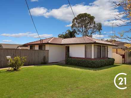3 Drake Place, Blacktown 2148, NSW House Photo
