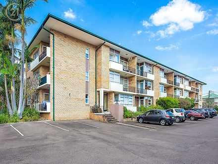 15/8 Brunswick Parade, Ashfield 2131, NSW Apartment Photo