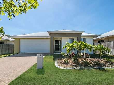 23 Corkwood Court, Bohle Plains 4817, QLD House Photo
