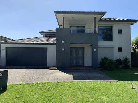 16 Lia Amie Place, Berwick 3806, VIC House Photo