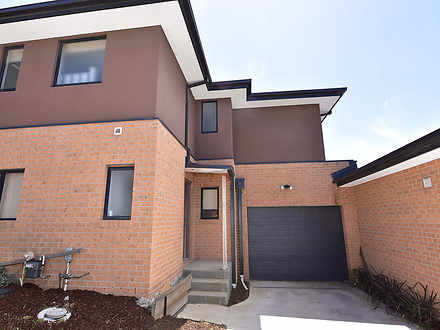 4/13 Gonis Crescent, Carrum Downs 3201, VIC Townhouse Photo