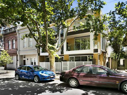 7/30 Rankins Road, Kensington 3031, VIC Apartment Photo