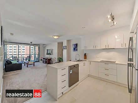 83/131 Adelaide Terrace, East Perth 6004, WA Apartment Photo