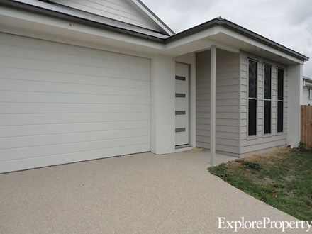 22B Westaway Crescent, Andergrove 4740, QLD House Photo
