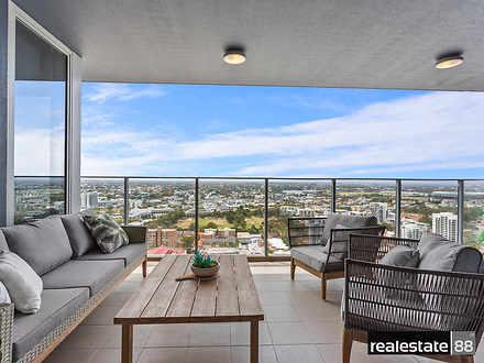 205/189 Adelaide Terrace, East Perth 6004, WA Apartment Photo