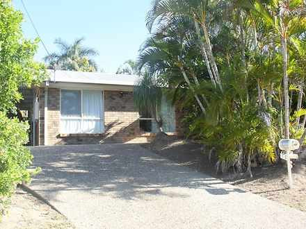 13 Davina Street, Boyne Island 4680, QLD House Photo