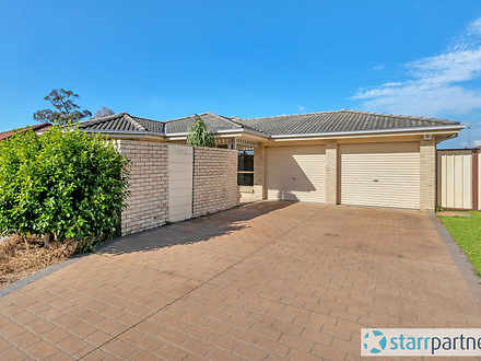 82 Neilson Crescent, Bligh Park 2756, NSW House Photo