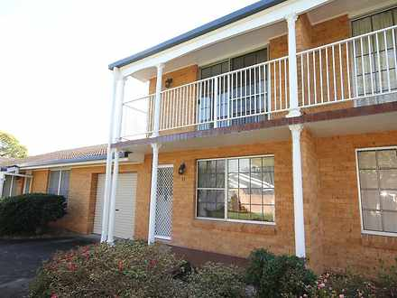 15/114 Cherry Street, Ballina 2478, NSW Townhouse Photo