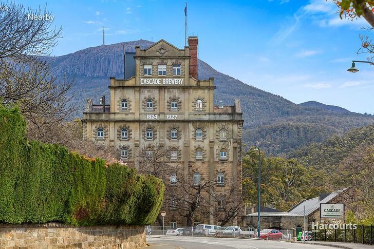 5/5 Davey Place, South Hobart 7004, TAS Apartment Photo