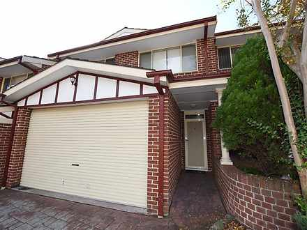 7/149 North Rocks Road, North Rocks 2151, NSW Townhouse Photo