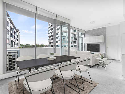 23/1 Defries Avenue, Zetland 2017, NSW Apartment Photo