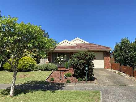 8 Bewley Way, Berwick 3806, VIC House Photo