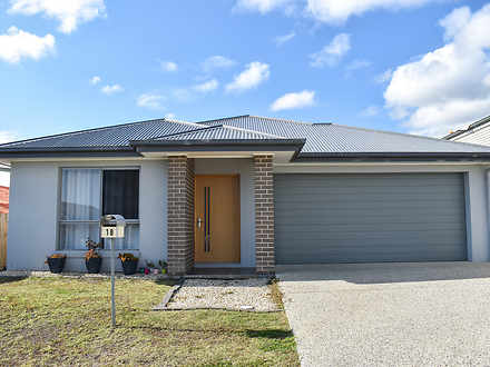 18 Jersey Crescent, Springfield Lakes 4300, QLD House Photo
