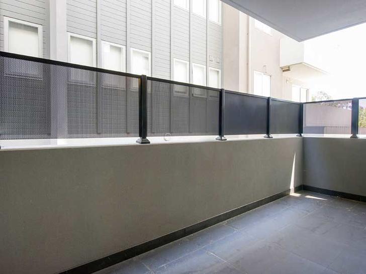 103/20 Napier Street, Essendon 3040, VIC Apartment Photo