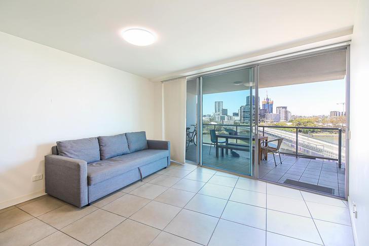 2607/92 Quay Street, Brisbane City 4000, QLD Apartment Photo