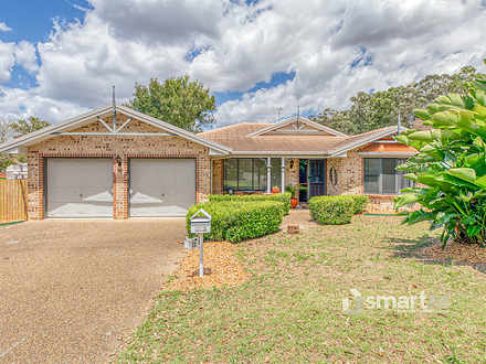 18 Mitchell Place, Forest Lake 4078, QLD House Photo