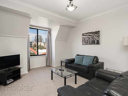 58/11 Regal Place, East Perth 6004, WA Apartment Photo