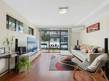 22/23-31 Hornsey Road, Homebush West 2140, NSW Apartment Photo