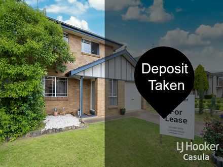 12B Wellwood Avenue, Moorebank 2170, NSW Duplex_semi Photo