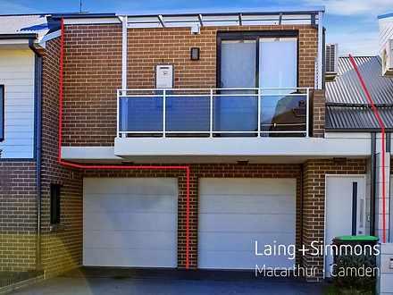 3/38 Glenmore Ridge Drive, Glenmore Park 2745, NSW House Photo