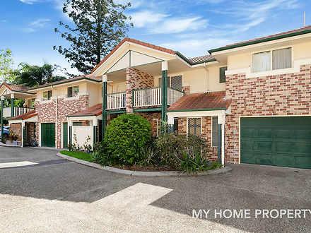 31/36 Andrew Street, Bulimba 4171, QLD Townhouse Photo